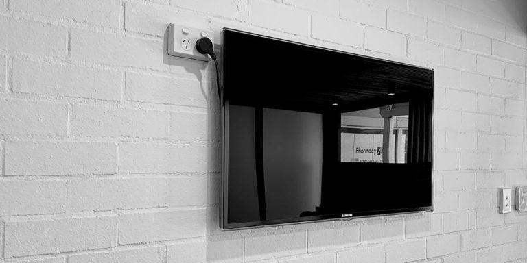 Workshop 38 Gallery space to hire - tv for hire