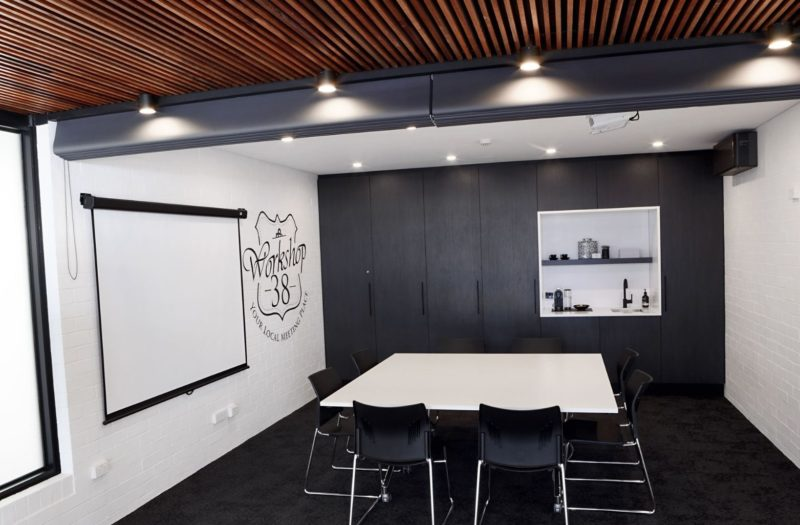 Meeting Room for hire Perth